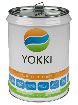 Жидкость для АКПП YOKKI IQ ATF WS 20 л