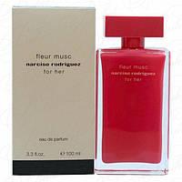 Narciso Rodriguez Fleur Musc For Her парфюмированная вода - тестер, 100 мл