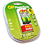 Зарядное устройство GP Power Bank U211 2700 AA HCBF -UE2, фото 2