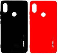 Силиконовый чехол SMTT для Xiaomi Redmi Note 5
