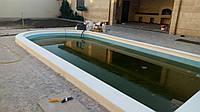 Обслуживание оборудования и чистка, мойка, уборка бассейнов в Одессе. Сезонный запуск. Подготовка к зиме