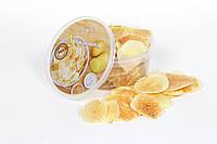 """Картофельные чипсы """"Хрустошка"""", 40г"""