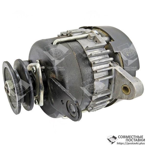 Генератор Т-150 (24В / 1кВт) Г960.3701.24 н/о 1000 Вт (шкив 1 ручей)