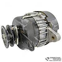 Генератор Т-150 (24В / 1кВт) Г960.3701.24 н/о 1000 Вт (шкив 1 ручей), фото 1