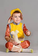 Детский карнавальный костюм Щенячий патруль Крепыш, фото 1