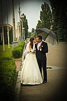 Видеосъемка в Киеве, оператор на свадьбу, фотограф на свадьбу