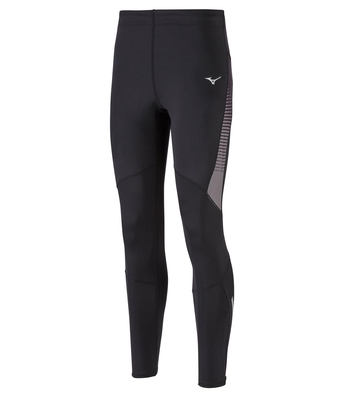 Тайтсы для бега Mizuno Static Breath Thermo Tight J2GB8534-09