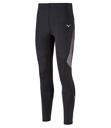 Тайтсы для бега Mizuno Static Breath Thermo Tight J2GB8534-09, фото 2