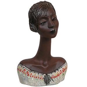 Статуэтка керамическая Лора