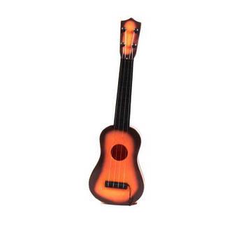"""Детская гитара гавайская """"Укулеле"""" (в сумке)"""