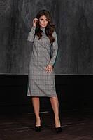 Платье с лампасами в расцветках  26192, фото 1