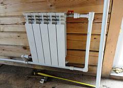 Эффективное полипропиленовое отопление своими руками: выбор и монтаж