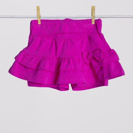 Шорты, бриджи, юбки для девочек