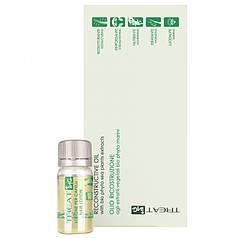 Восстанавливающее масло для волос  Reconstructive Oil 10х10 мл