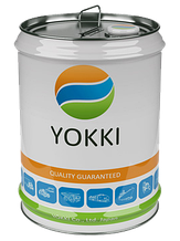 Жидкость для вариатора YOKKI IQ CVTF XT 20 л