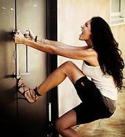 Не можете открыть дверь? Потеряли ключи? Заклинил замок? Аварийная служба открытия замков в Днепропетровске