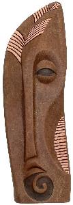 Керамічна статуетка Таїті