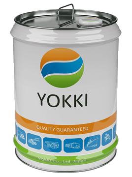 Рідина для варіатора YOKKI IQ CVT NS-J 20 л