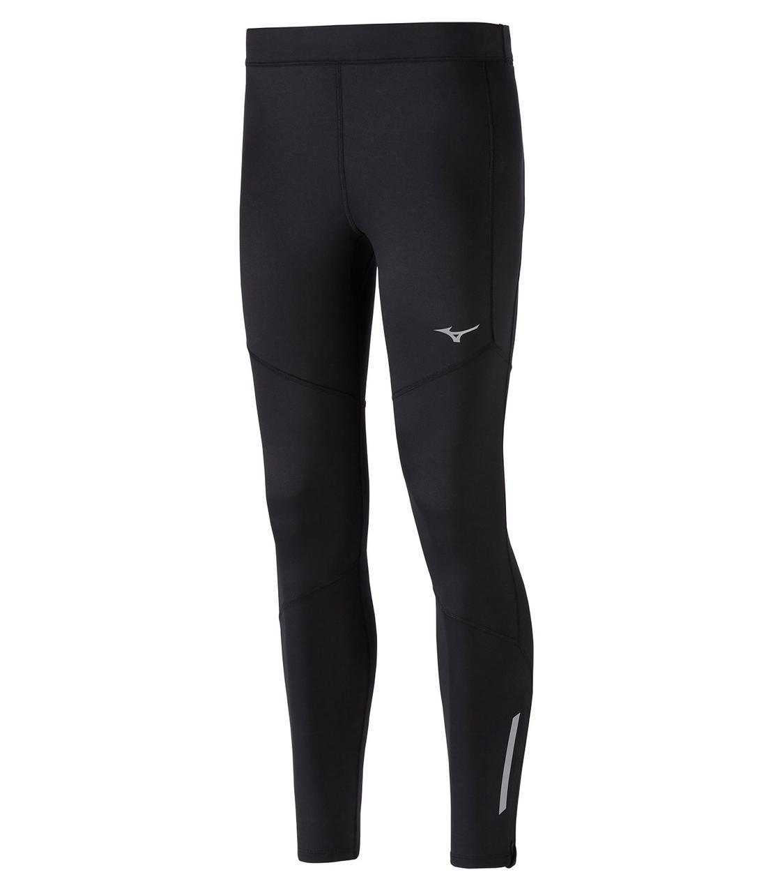 Тайтсы для бега Mizuno Warmalite Tight J2GB8537-09
