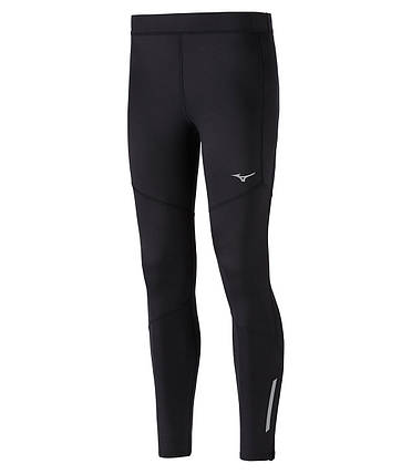 Тайтсы для бега Mizuno Warmalite Tight J2GB8537-09, фото 2