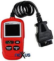 Диагностический сканер AUTOLINK AL329 OBD 2