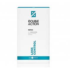 Комплект пластырей против выпадения волос Loss Control Patch Double Action 3х10 шт