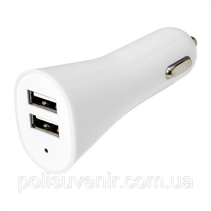 Адаптер питания 2 USB-порта