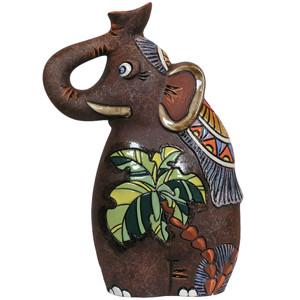 Статуэтка керамическая Ганеша