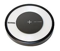 Беспроводное зарядное устройство Nillkin Magic Disk 4 Qi Wireless Fast Charge, зарядка для смартфона, телефона