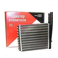 Радиатор отопителя ВАЗ 2111 (алюм.) (пр-во ОАТ ДААЗ Россия)