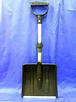 Лопата автомобильная, складная для снега (телескопическая)