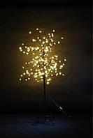 Светодиодное дерево 140 см.