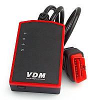 Диагностический сканер VDM UCANDAS WIFI