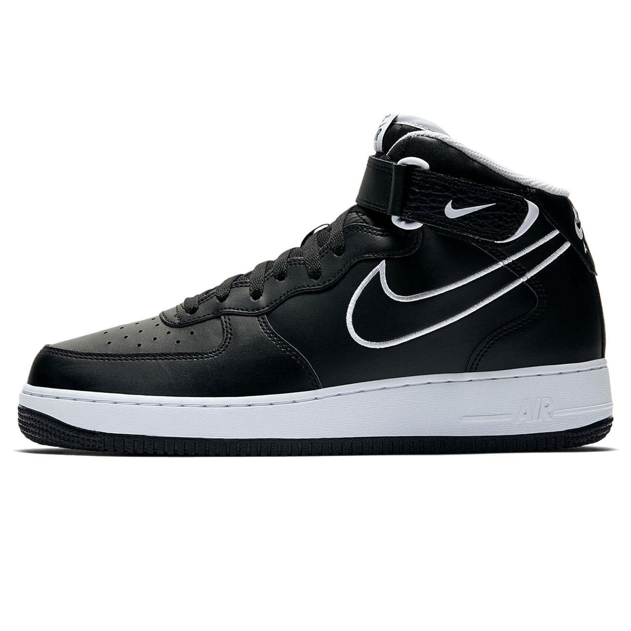 Оригинальные кроссовки Nike Air Max 1 Mid 07  - Sport-Sneakers - Оригинальные  кроссовки 9c9679aff81
