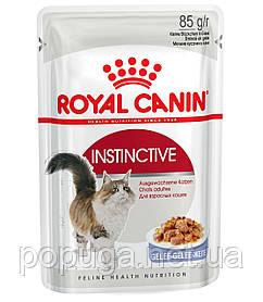 Консервы Royal Canin Instinctive в желе, 85 г