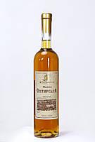"""Ексклюзивне медове вино """"Охтирська медівка ПаТронАт"""" 0,75 л, 13%"""
