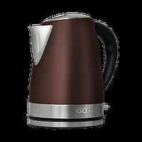 Электрочайник GOTIE GCS-100B 1,7 л. 2000 Вт.