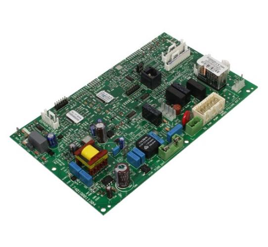 Плата управління Ariston Matis, Egis Plus, BS II ( з газовим клапаном SIT) - Art. 60001605-05