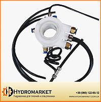Подстольный распределитель воздуха для шиномонтажного станка с пневмоударом Hpmm, Unite, Protektor, Puli