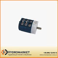 Реверсивный переключатель 613 для шиномонтажного станка Hpmm, Unite, Protektor, Puli