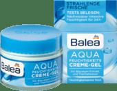 Интенсивно увлажняющий крем-гель Balea   Aqua Feuchtigkeits-Creme-Gel 50мл