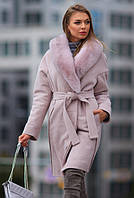 Купить женское зимнее пальто в Украине. Сравнить цены c0903adb13b3e