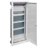 Щит Hager 755,5х348х94,5 внутренний 4 ряда металлическая дверца Volta VU48NWB
