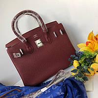 Женская сумка гермес биркин в Украине. Сравнить цены 1fd06117233a9