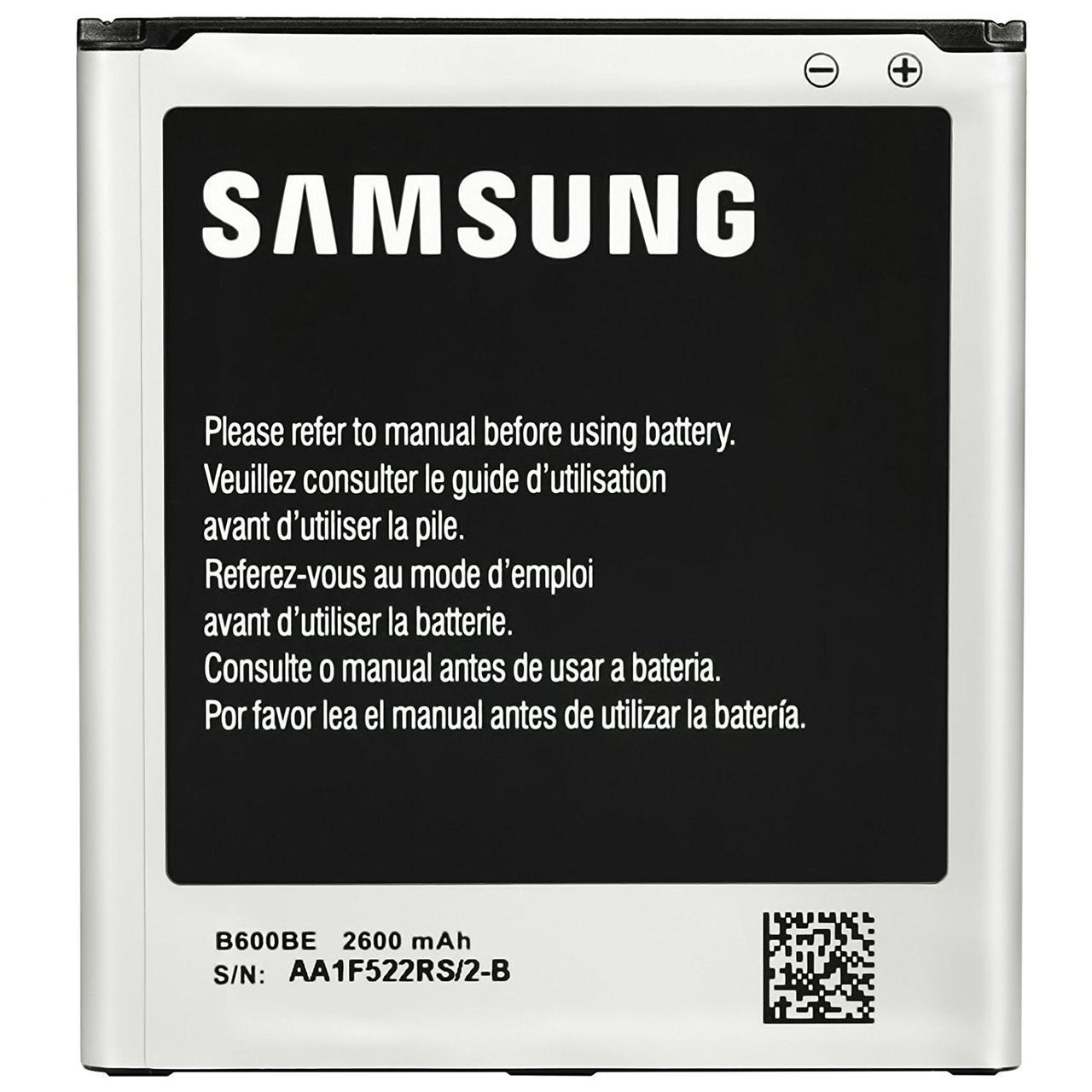 Аккумулятор - Samsung Galaxy S4 батарея