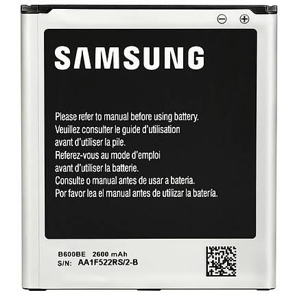 Аккумулятор - Samsung Galaxy S4 батарея, фото 2