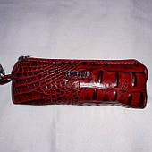 Кожаный чехол для ключей KARYA