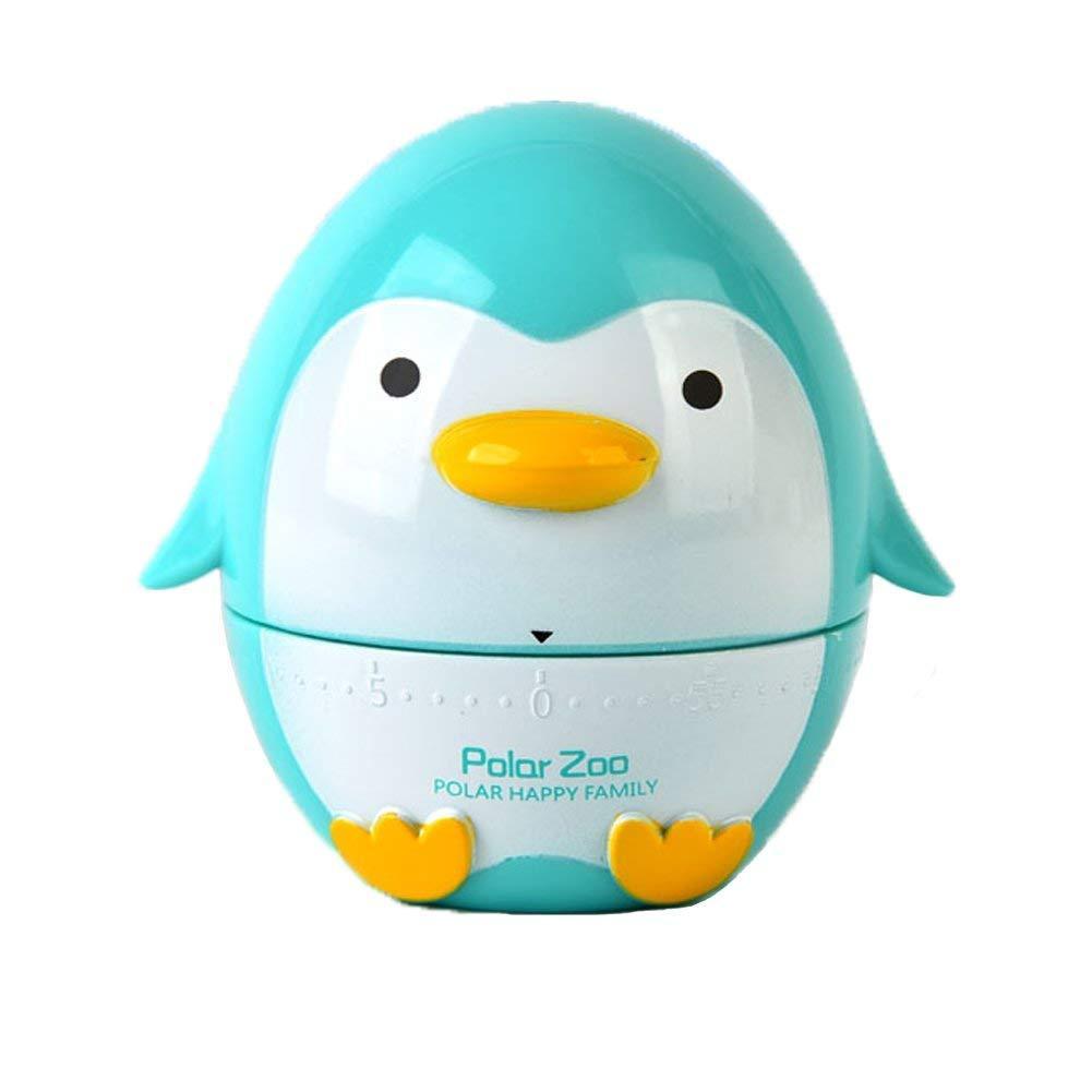 Pinguino - Таймер для кухни