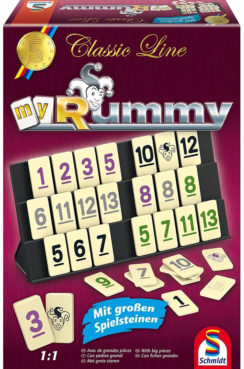 Настольная игра - Schmidt Spiele 49282