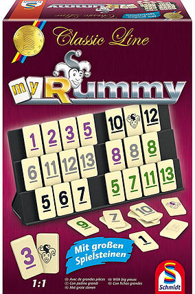 Настольная игра - Schmidt Spiele 49282, фото 2